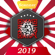 QR Code Scanner Flash