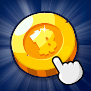 Bitcoin Time - Clicker